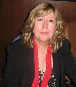 Teresa Galeote