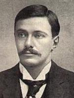 BENSON, EDWARD FREDERIC